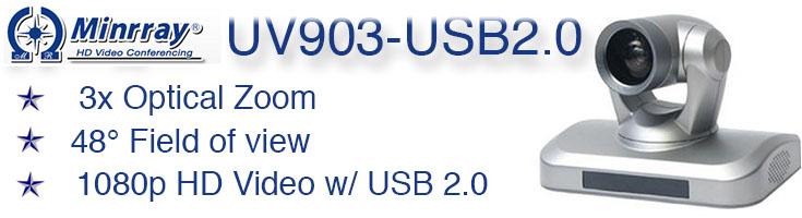 Minrray UV 903